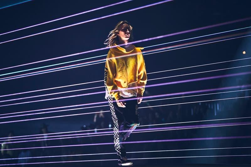 Wiz Khalifa 424 PLEASURES Capsule Collection Shirt Track Pants T-shirt Hoodie