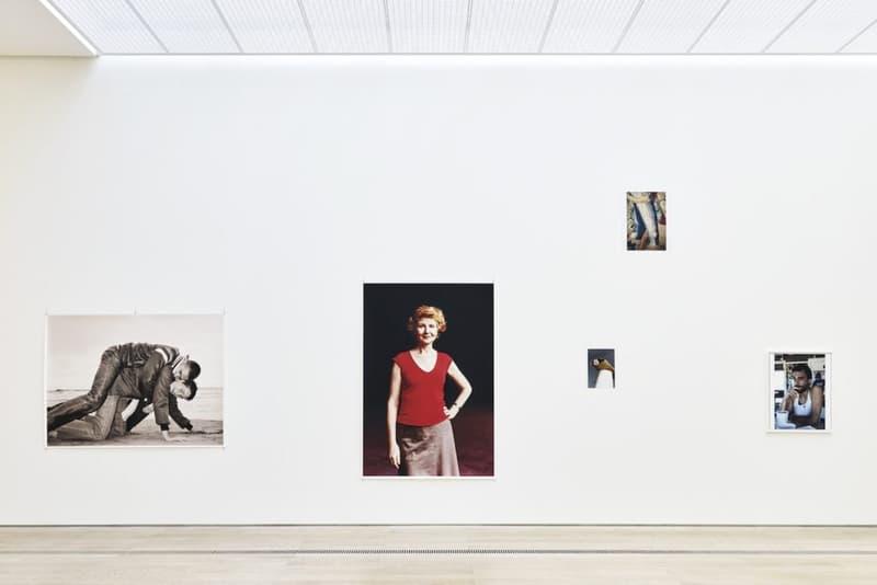 Wolfgang Tillmans Retrospective Art Basel 2017 Exhibit Artwork Shows Switzerland Fondation Beyeler
