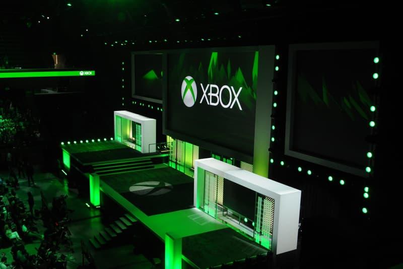 Xbox E3 2017 Mixer Channel Stream