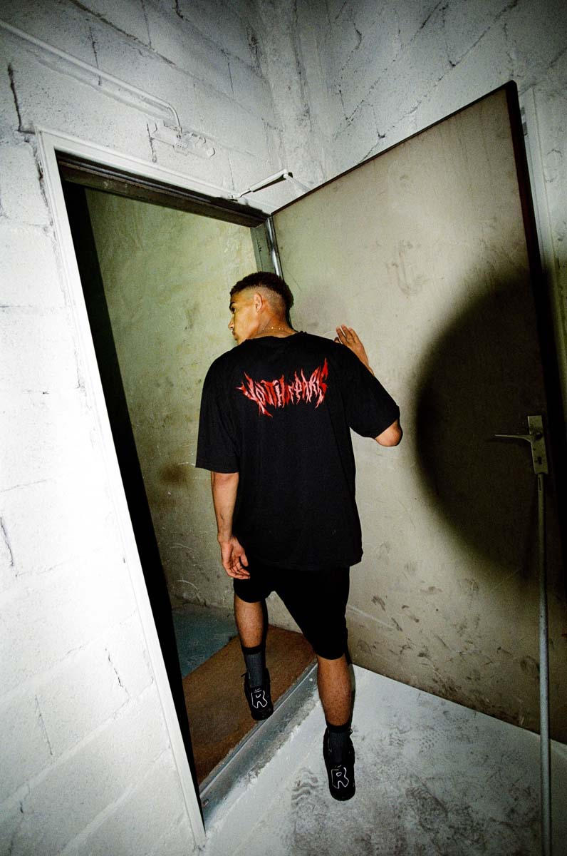 YOUTH OF PARIS Final World Tour Collection