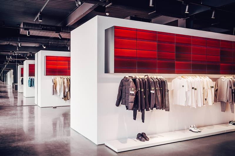 762ec7347ec 18montrose Launches Store in Kings Cross London