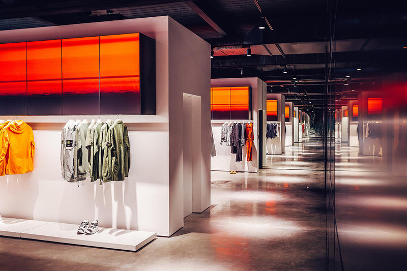 83ea57ccb 18montrose Launches Store in Kings Cross London