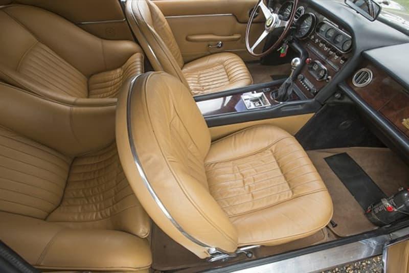 1965 FERRARI 330 GT '2+2 SHOOTING BRAKE' luigi chinetti vignale custom coachwork