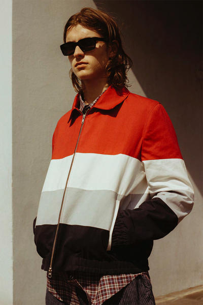 3000 systems 2018 Spring Summer Collection Lookbook