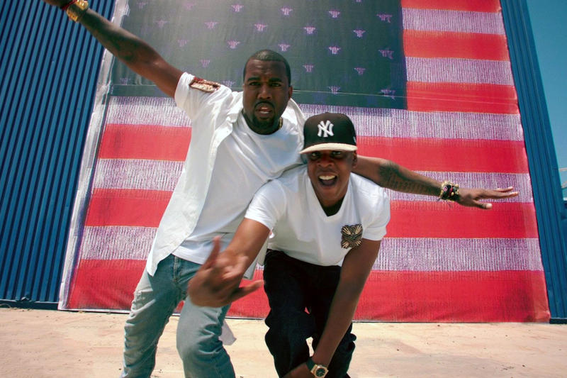 4th of July HYPEBEAST Playlist Independence Day America
