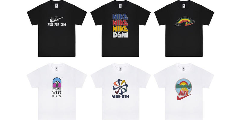 Dover Street Market Singapore Apparel Accessories T-Shirts Tees Accessories Tote Bags