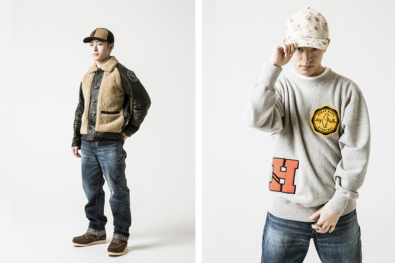 HUMAN MADE New Collection