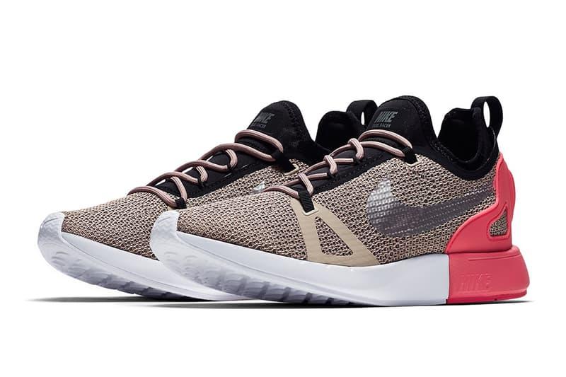 Nike Duel Racer Beige Pink