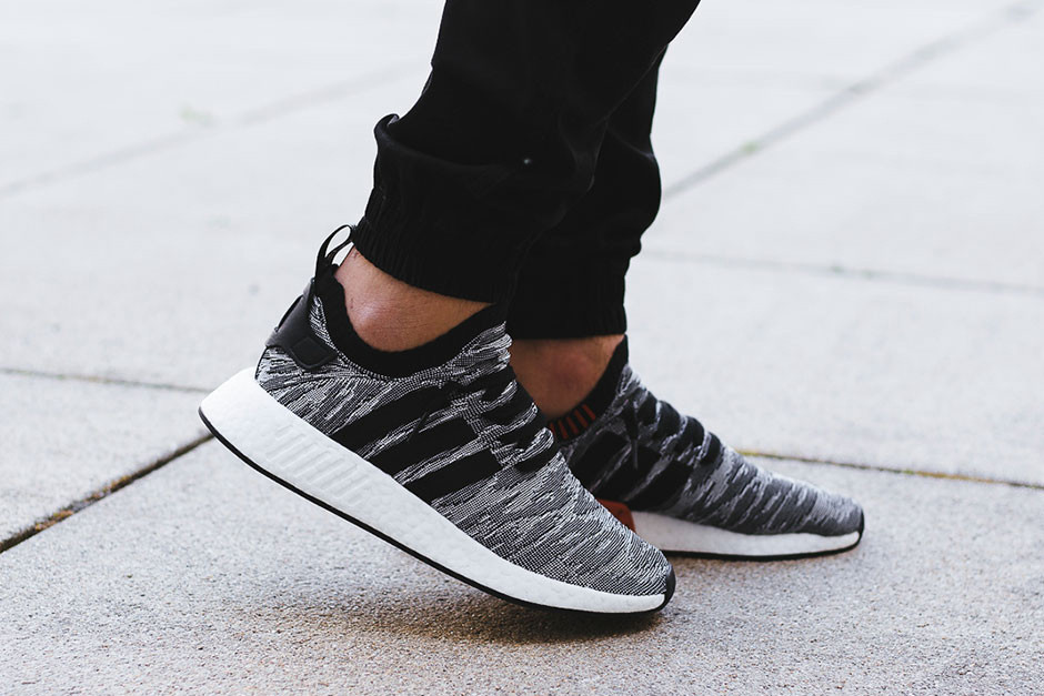 On-Feet Look at the adidas NMD R2
