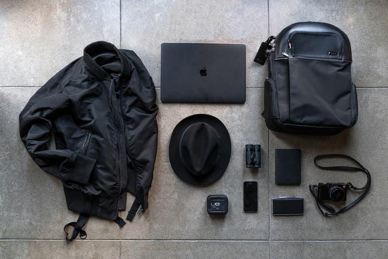 ZHU Hypebeast Essentials