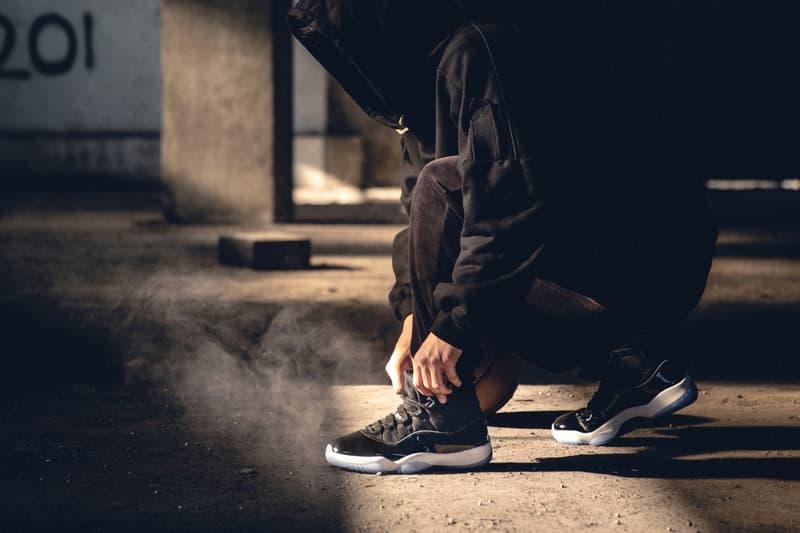 Air Jordan 11 Space Jam Restock KicksStore Sneakers Shoes Footwear Nike 2017 July 21 Release Date Info Friday