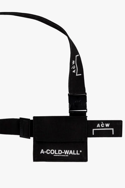 A-COLD-WALL* 2018 Spring Summer New Items