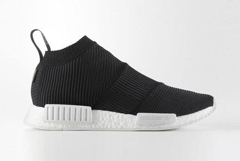 adidas NMD City Sock GORE-TEX Edition