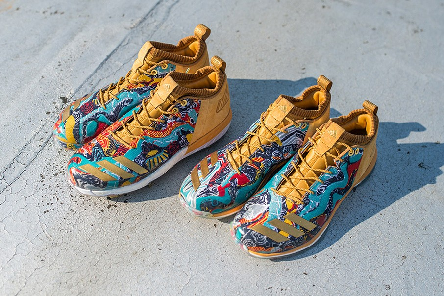 adidas new york cleats