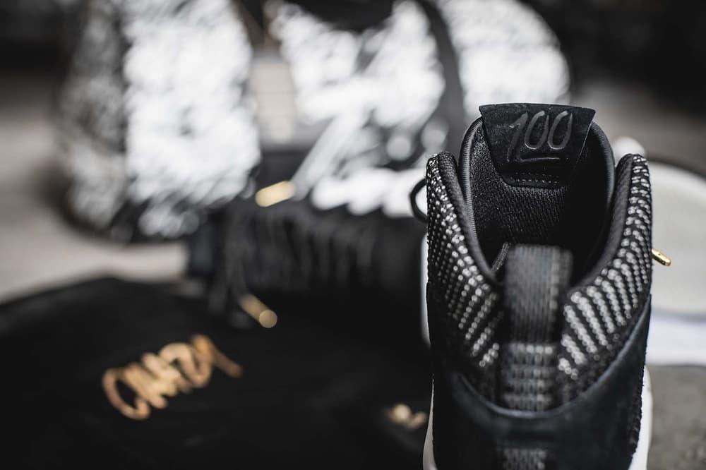 adidas Crazy 8 ADV Duffle Bag