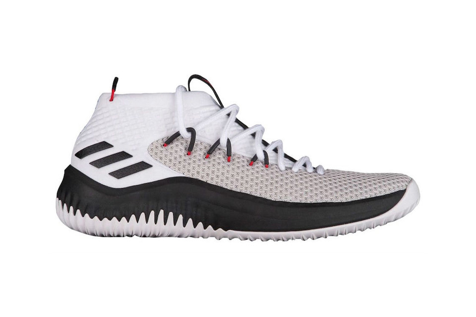 1ae54848ed03 adidas Shares the Release Date for Damian Lillard s New Signature Shoe