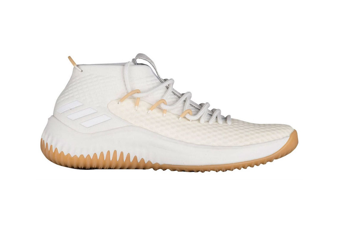 The adidas Dame 4 to Debut in \