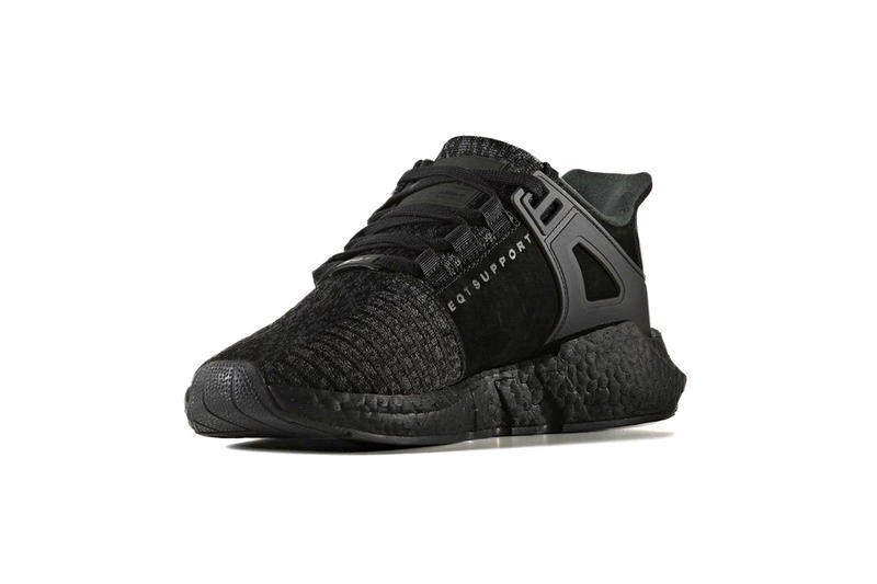 new products 09043 6d9e5 adidas EQT Support 93/17 Black Friday | HYPEBEAST