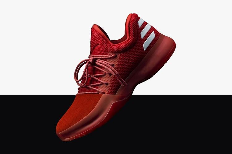 38a7bf85081813 adidas Dame 3. James Harden   Damian Lillard Get New adidas Kicks for the  Summer