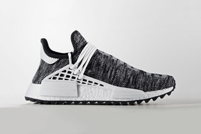 2b930a4c6 adidas Hu NMD TR Preview Looks originals pharrell williams multicolor multi  color knit primeknit