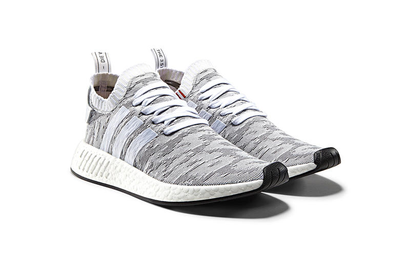 adidas Originals NMD R2 Shadowknit