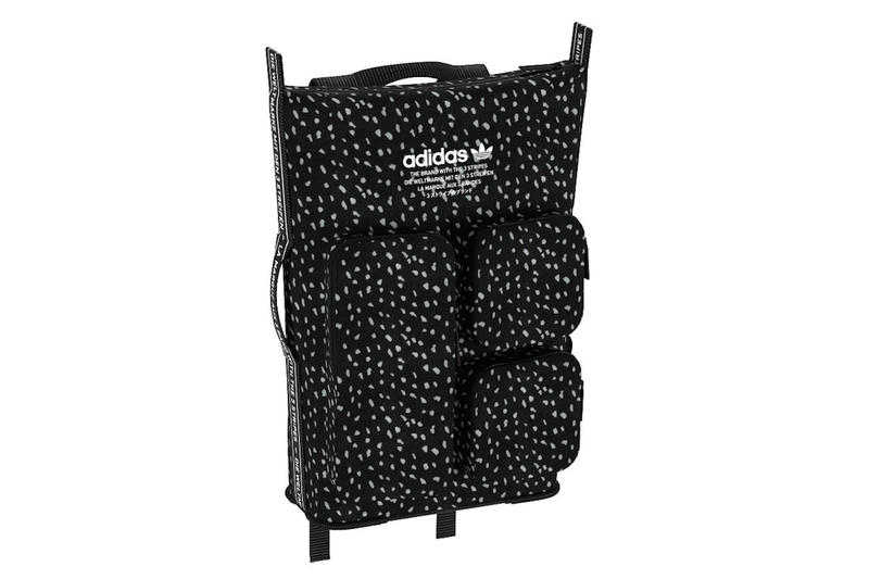 adidas Expands Its NMD Catalog With More Travel Accessories