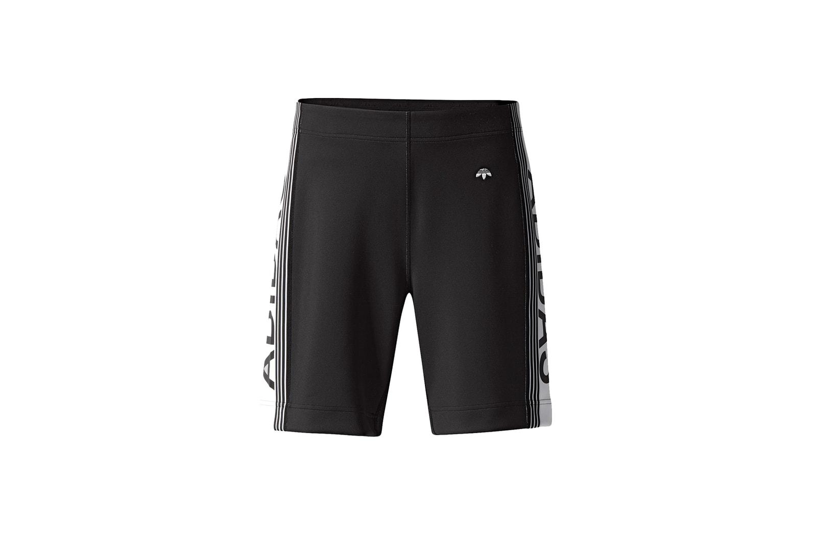 d18c28b7 adidas Originals Alexander Wang Season 2 Drop 1 Bicycle Cycling Rave Neon  Green Black Bike Messenger