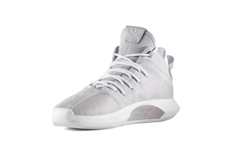 best authentic a677d 15012 adidas Originals Crazy 1 Black Grey White Kobe Bryant