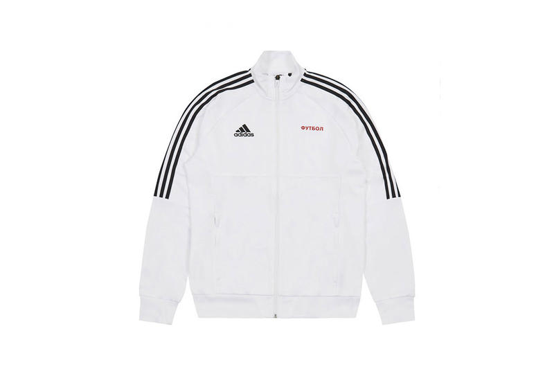 adidas Football Gosha Rubchinskiy Collaboration Apparel Fashion Luxury Clothing accessories Dover Street Market Ginza football soccer jerseys