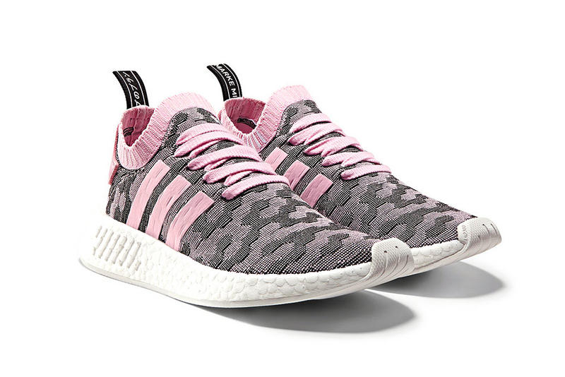 online store 23e5b 3ebb3 adidas Originals NMD Delivery July 2017 | HYPEBEAST