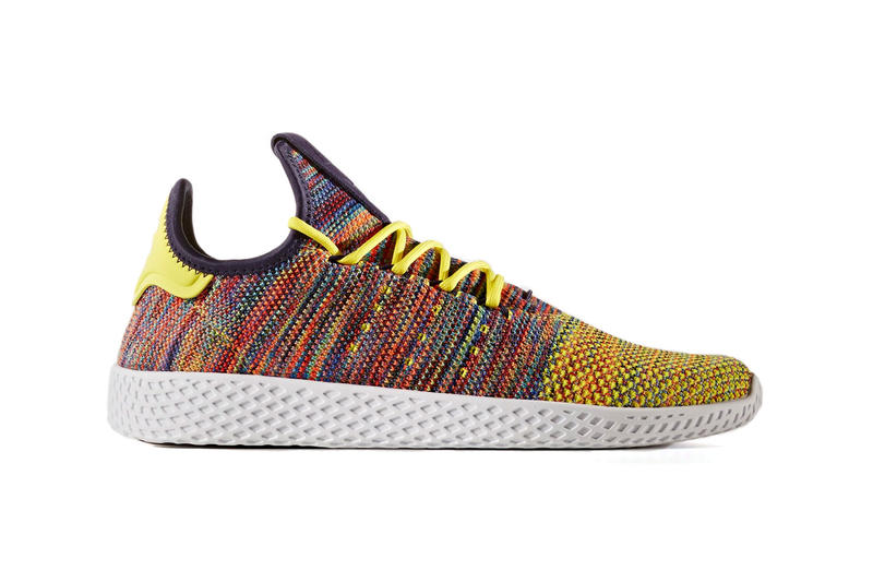 11f6e8ea2 adidas Pharrell Williams Tennis Hu Release Date