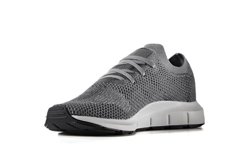adidas Originals Swift Primeknit Grey gray white black release information date price retail