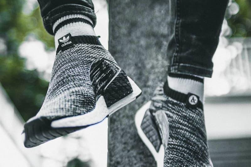 UNITED ARROWS & SONS x adidas Originals NMD CS2