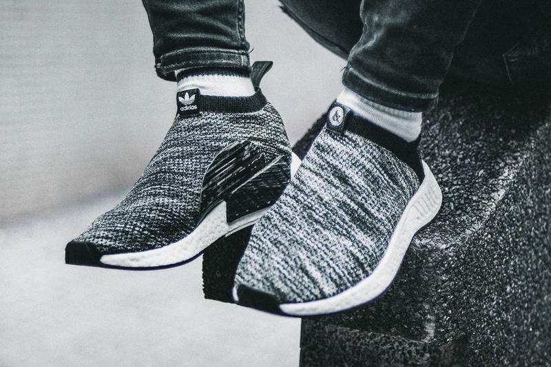 aa45b8033 UNITED ARROWS   SONS x adidas Originals NMD CS2