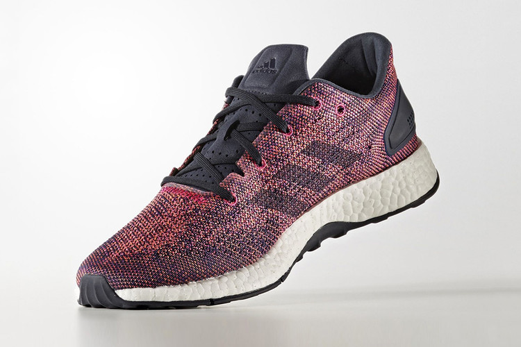 0d4e6fca0 The adidas PureBOOST DPR Gets Dipped In