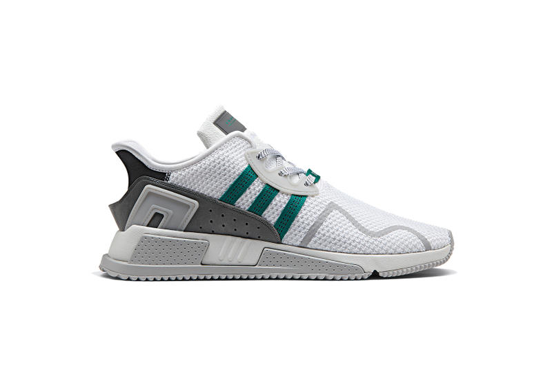 adidas EQT Cushion ADV Regional North America Europe Asia