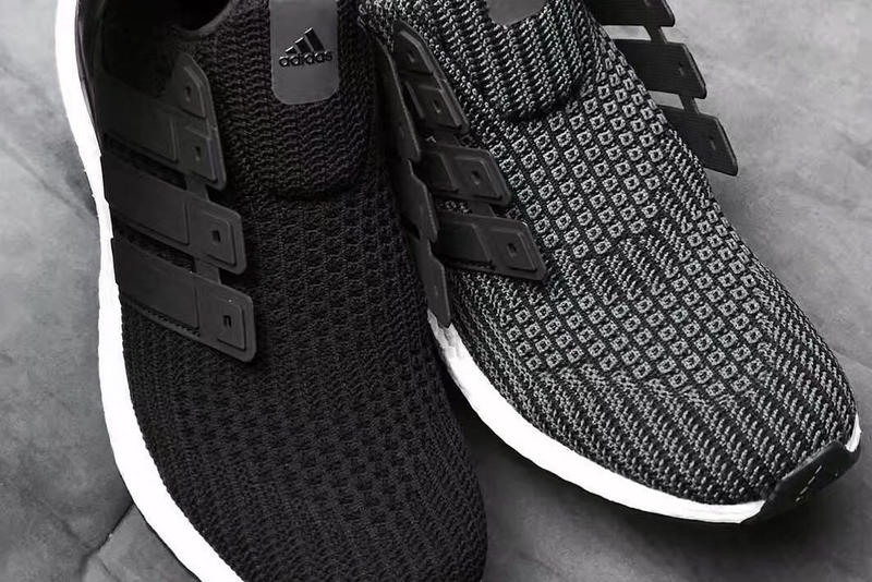 adidas UltraBOOST 4 0 First Look Sneakers Shoes Footwear 2017 Holiday December Release Info