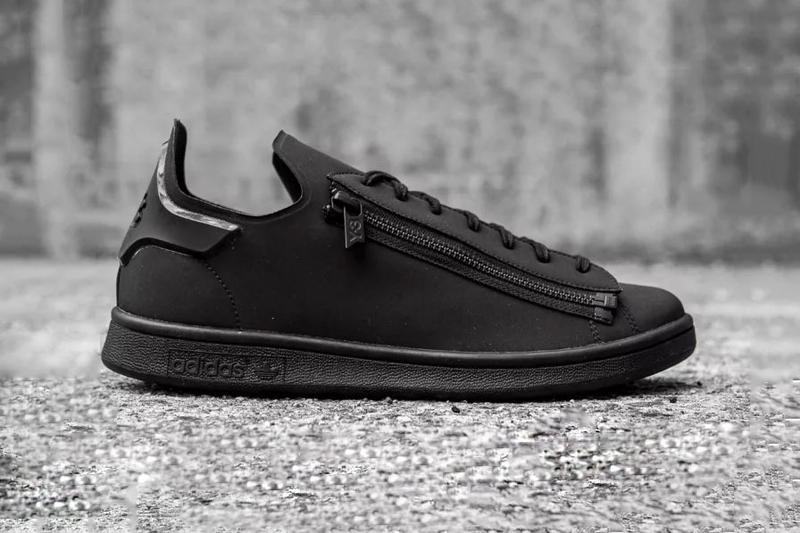 a81dc0c0a847f Another Look adidas Y-3 Stan Zip