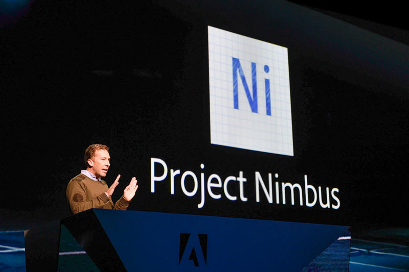 Adobe Project Nimbus Leaked