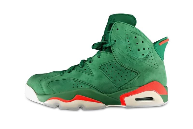 45323de321d Air Jordan 6