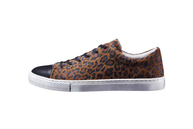 Alber Elbaz Converse 2017 Avant Collection Chuck Taylor All Star Leopard Cheetah 2017 September Release Date Info Sneakers Shoes Footwear