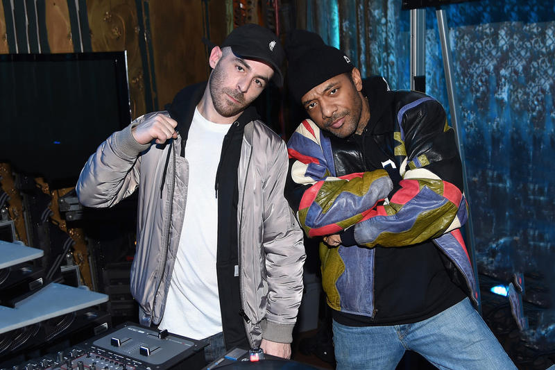 Alchemist Mobb Deep First Track Try My Hand Prodigy havoc song stream picture photo