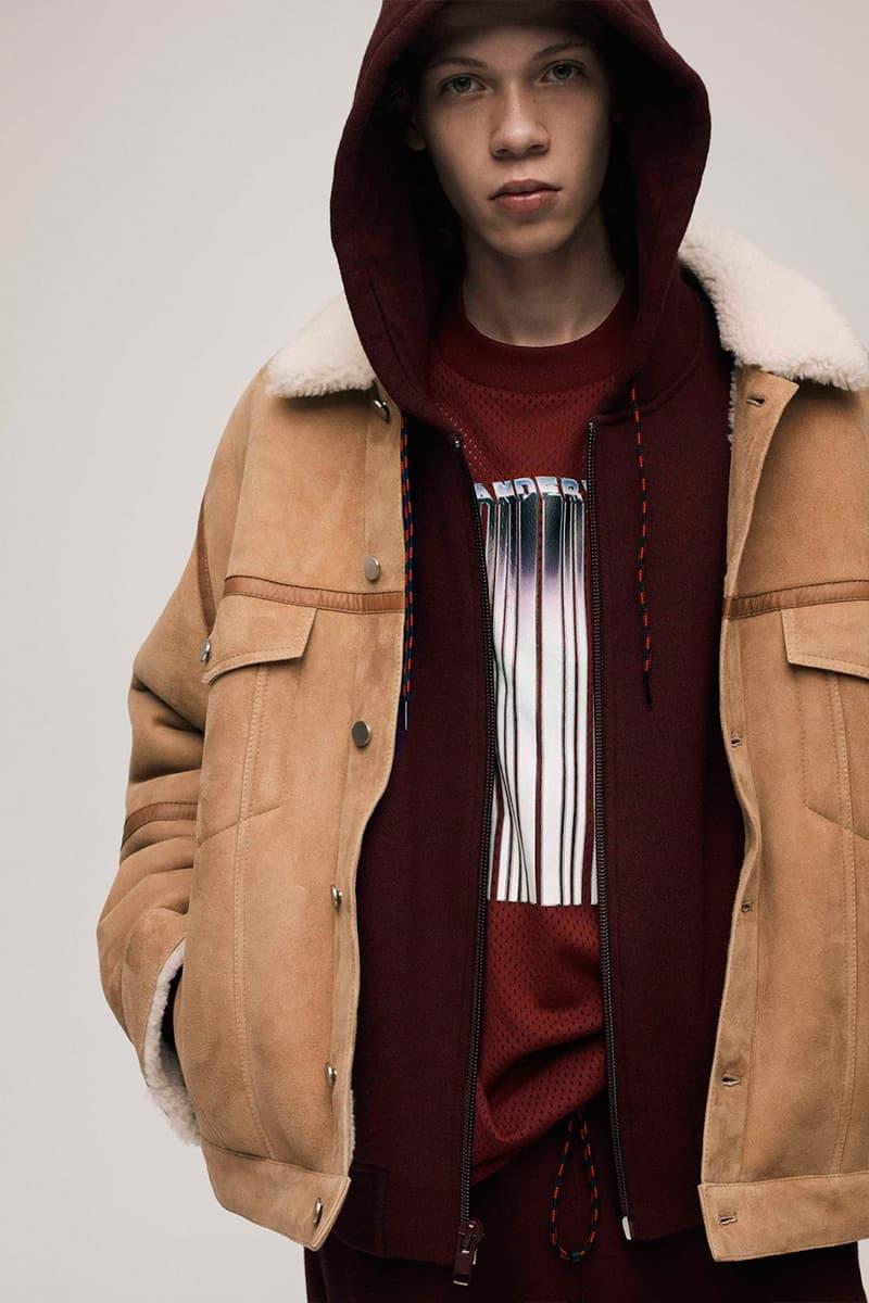 Alexander Wang 2018 Spring Summer Collection Lookbook