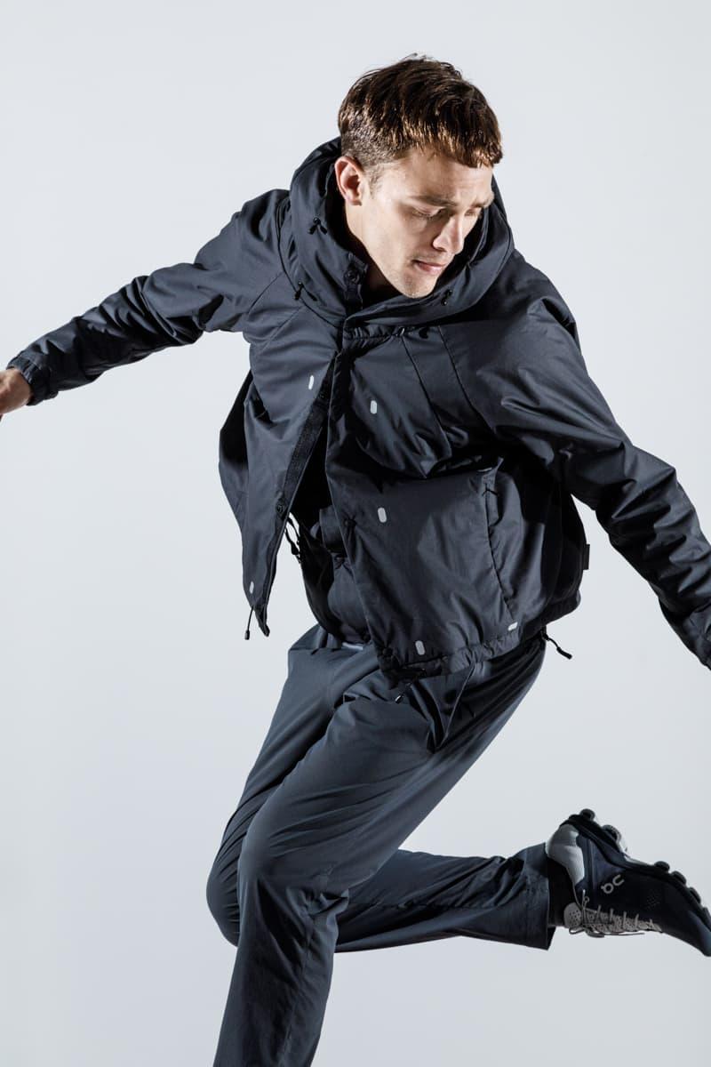 alk phenix 2017 Fall Winter Collection Lookbook Japan Japanese Technical Apparel Brand