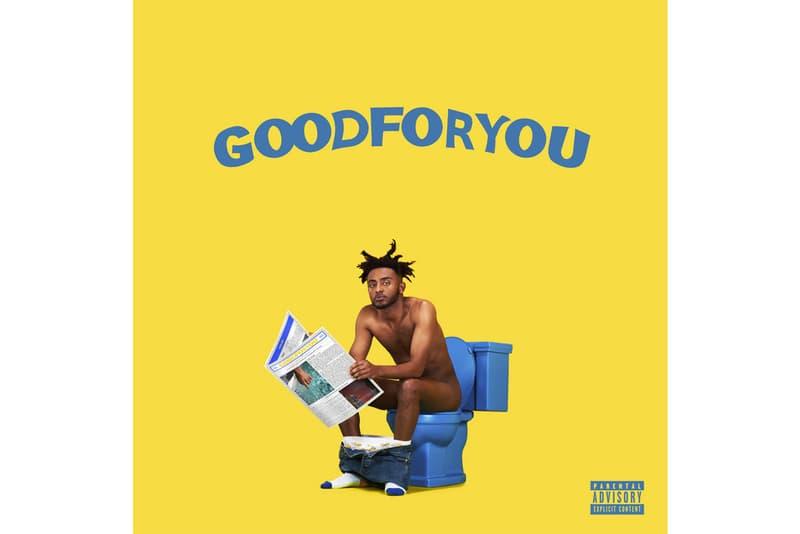 Aminé 'Good For You' Album Stream