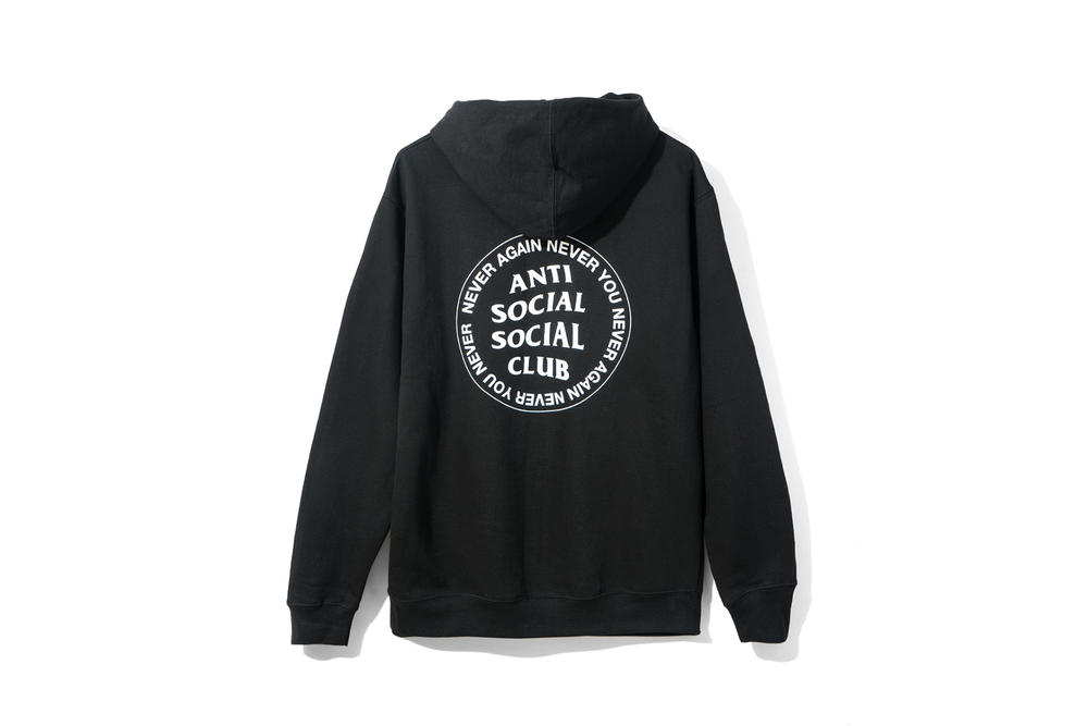 Anti Social Social Club 2017 Fall/Winter Collection