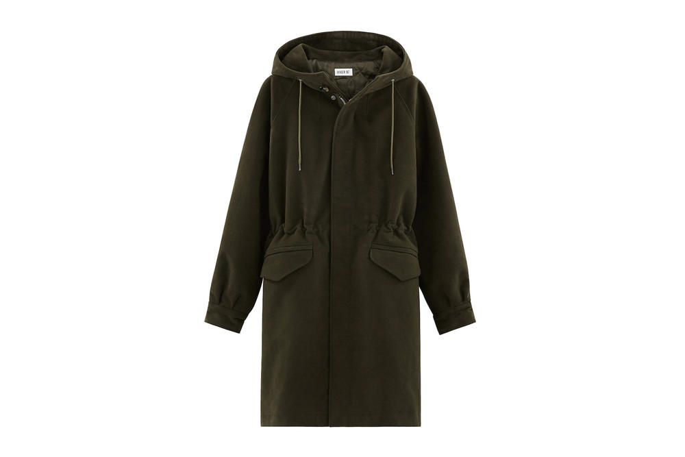 """A.P.C. """"HIVER 87"""" 30th Anniversary Products"""