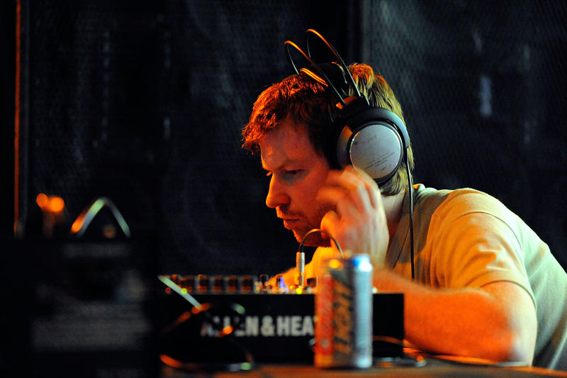 Aphex Twin Launches Online Record Store
