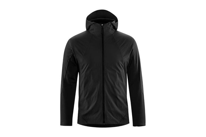 Arc'teryx Veilance Spring 2018 Collection jackets coats outerwear functional