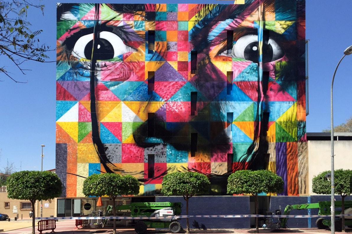 Art Artwork Installations Exhibitions Salvador Dali Kate Moss Ai Weiwei Frida Kahlo Nick Knight Hirshhorn Museum